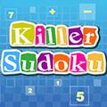 لعبة سودوكو القاتل