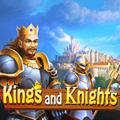 لعبة الملوك والفرسان