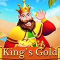 لعبة مطابقة ذهب الملك