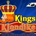لعبة كلوندايك الملوك