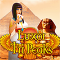 لعبة تريبكس الفرعونية