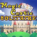 لعبة سوليتير القلعة السحرية