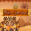 لعبة ماجونغ دومينو