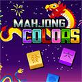 لعبة ماجونغ سوليتير الملونة