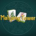 لعبة برج ماجونغ سوليتير