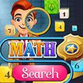 لعبة حل المعادلات الرياضية