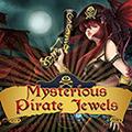 لعبة توصيل جواهر القراصنة