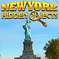 لعبة أشياء نيويورك الخفية