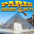 لعبة أشياء باريس الخفية