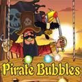 لعبة فقاعات القراصنة