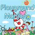 لعبة ماجونغ الملعب