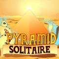 لعبة بيراميد سوليتير