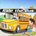 لعبة ورق ركوب الحافلة