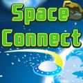 لعبة لغز السفن الفضائية