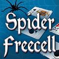 لعبة سبايدر الخلية الحرة