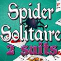 لعبة بدلة سبايدر سوليتير