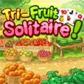 لعبة سوليتير الفاكهة