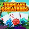 لعبة ورق مخلوقات تريبكس