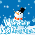 لعبة سوليتير الشتاء