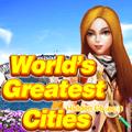 لعبة أشياء مدن العالم الخفية