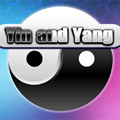 لعبة لغز ين ويانغ